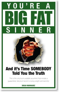 Christian Weight Loss book